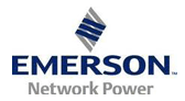 Emerson Network Power Connectivity Trompeter